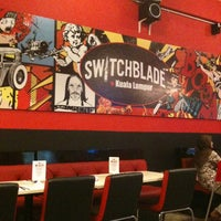 Photo taken at Switchblade™ Kuala Lumpur by Azizul A. on 8/2/2012