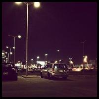 Photo taken at Amwaj Plaza by Halil M. on 4/4/2012