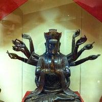 Das Foto wurde bei The State Museum of Oriental Art von Katya K. am 5/19/2012 aufgenommen