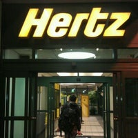 Photo taken at Hertz by 🎀Cheryl🎀 on 5/17/2012