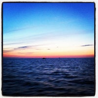 Photo taken at TB Svitzer Oden by Christopher F. on 8/5/2012
