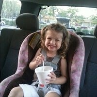 Photo taken at YoguRoute by Angelique M. on 7/31/2012