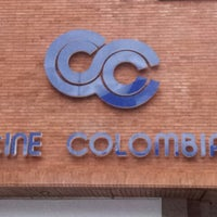 Photo taken at Cine Colombia | Multiplex Andino by Guido B. on 6/14/2012