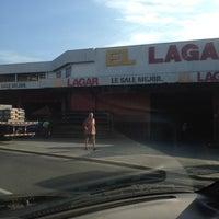 Photo taken at El Lagar by Mario on 6/26/2012