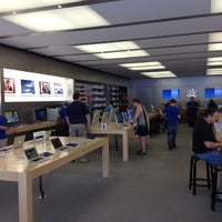 Photo taken at Apple Lehigh Valley by Antti H. on 6/19/2012