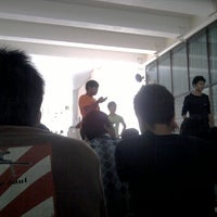 Photo taken at Faculty of Natural Resources by oatly k. on 7/1/2012