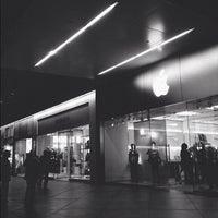 Photo taken at Apple by Josiah F. on 9/2/2012