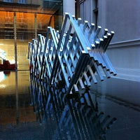 Photo taken at Auckland Art Gallery by Russell James S. on 7/27/2012