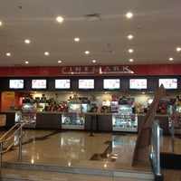 Photo taken at Cinemark by Luís A. on 8/10/2012