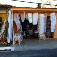 Foto tirada no(a) Feira de Artesanato - Rendeiras por Edilene A. em 3/27/2012
