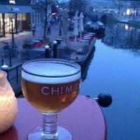 Photo taken at Café van Engelen by Meredith H. on 3/1/2012