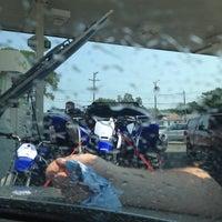 Photo taken at Frankfort EZ Mart by Sadie U. on 7/5/2012
