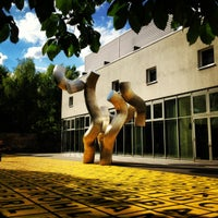 Foto scattata a Berlinische Galerie da Sierra il 6/17/2012