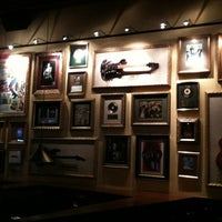 Photo taken at Hard Rock Cafe San Francisco by Nicole R. on 8/21/2012
