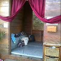 Photo taken at VIP Cabana Snowbay by Tunas Riani Nauli Hasibuan on 4/17/2012