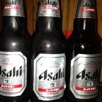 Photo taken at Edo Japanese Restaurant by Jisang A. on 6/18/2012
