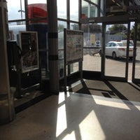Photo taken at Rainham Railway Station (RAI) by Chris E. on 7/21/2012