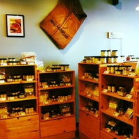 Photo taken at Penzey's Spices by Marie P. on 8/16/2012