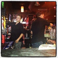 Photo taken at The Office Bar & Grill by Tamera F. on 7/14/2012