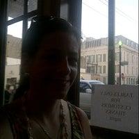 Photo taken at Mediterranean Chef by Oktober S. on 9/3/2012