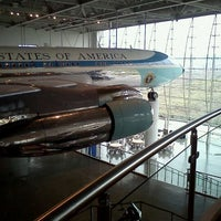 Photo taken at Ronald Reagan Presidential Library and Museum by Rick L. on 2/7/2012