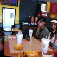 Photo taken at Cicis by Juan C V. on 6/24/2012