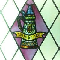 6/19/2012にAndrea D.がEl Vaso de Oroで撮った写真