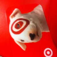 Photo taken at Target by Rye R. on 2/15/2012