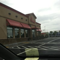 Photo taken at Chick-fil-A by Chuck N. on 6/25/2012