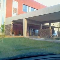 Foto tomada en Fuente Mayor Hotel & Resort por Sabri F. el 9/7/2012