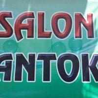 Photo taken at Antox.S Salon by YulKoz on 7/29/2012