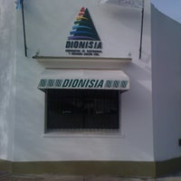Photo taken at Cooperativa Dionisia by Alejandro Aníbal V. on 6/6/2012