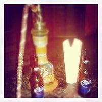 Photo taken at Falucka Lounge by Rey M. on 7/9/2012