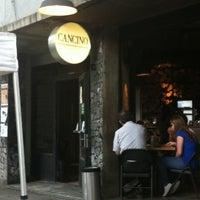 Foto tomada en Cancino Pizza por Lu F. el 7/7/2012