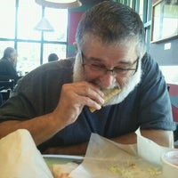 Photo taken at Taco Time by Jen M. on 7/4/2012