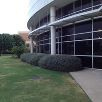 Photo taken at Tarrant County College (Southeast Campus) by Jason H. on 7/9/2012