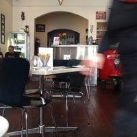 Photo taken at Lambretta Cucina Italiana Restaurant by *Bernadette* on 8/17/2012