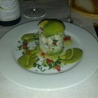รูปภาพถ่ายที่ Pesce Seafood Bar โดย Sergey I. เมื่อ 6/18/2012