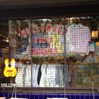 Photo taken at Hollywood Ranch Market by yamyam on 5/19/2012