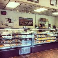 Photo taken at La Segunda Bakery by Blake C. on 7/3/2012