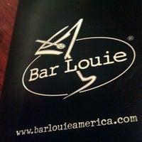 Photo taken at Bar Louie by Kevin G. on 5/20/2012