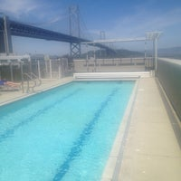 Photo taken at Watermark Pool by Jonathan S. on 6/16/2012