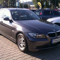 Photo taken at AAA AUTO by Foďo L. on 8/1/2012