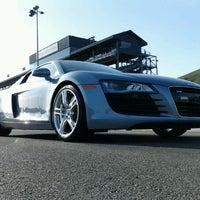 Photo taken at Sonoma Raceway by Chris C. on 2/28/2012