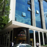 7/5/2012 tarihinde Çağlayan Ç.ziyaretçi tarafından Akar International Hotel'de çekilen fotoğraf