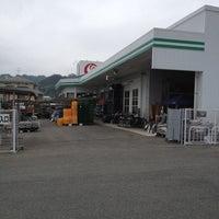 Photo taken at コメリハード&グリーン 山辺店 by kopitt A. on 7/14/2012