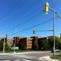 Photo taken at Algonquin College - CA Building by KittyGinaMeow S. on 9/1/2012