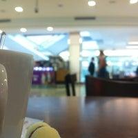 Photo taken at Café do Loft by Thiago Tristan d. on 3/12/2012