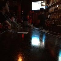 Photo taken at Hi Fi Lounge by Jake on 8/5/2012
