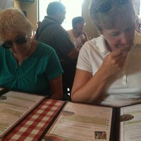 Photo taken at Aurelio's Pizza - Geneva by Melissa S. on 6/30/2012